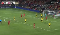 Bramka Lewandowskiego z Arsenalem! [Wideo]