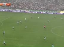 Legia Warszawa 3:0 Europa FC