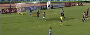 Napoli 5:0 FeralpiSalo