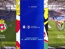 Wisła Kraków 0:1 Śląsk Wrocław