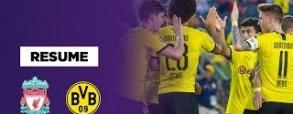 Liverpool 2:3 Borussia Dortmund
