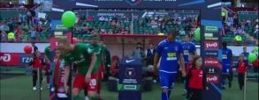 Lokomotiw Moskwa 2:1 FC Tambow
