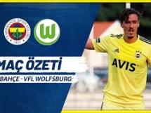 Fenerbahce 1:1 VfL Wolfsburg