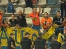 Sutjeska 0:1 APOEL