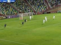 Saburtalo Tbilisi 0:2 Dinamo Zagrzeb