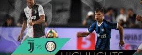 Juventus Turyn 1:1 (4:3) Inter Mediolan
