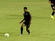 Jeunesse Esch 0:1 Vitoria Guimaraes