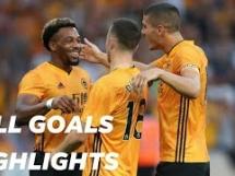Wolverhampton 2:0 Crusaders