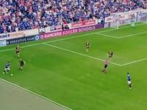 Rangers 2:0 Niedercorn