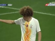Augsburg 4:1 Galatasaray SK