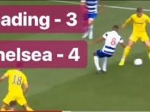 Reading 3:4 Chelsea Londyn