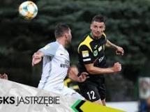 Puszcza Niepołomice 0:0 GKS 1962 Jastrzębie