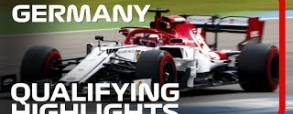 Grand Prix Niemiec : wyścig -