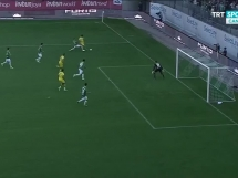 St. Gallen 1:4 Borussia Dortmund