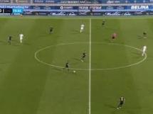 Dinamo Zagrzeb 3:0 Saburtalo Tbilisi