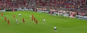 Tottenham Hotspur 2:2 (6:5) Bayern Monachium
