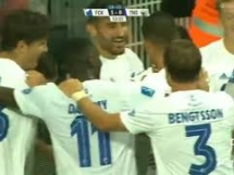 FC Kopenhaga 1:0 The New Saints