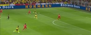 Borussia Dortmund 2:0 Bayern Monachium