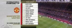 Manchester United 2:2 (5:4) AC Milan