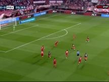 Twente 1:1 PSV Eindhoven