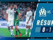 Olympique Marsylia 0:1 Napoli