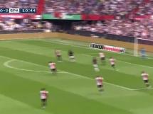 Feyenoord 2:2 Sparta Rotterdam