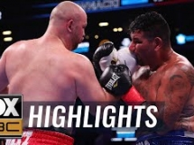 Adam Kownacki 1:0 Chris Arreola