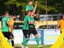 Gryf Wejherowo 0:2 GKS Katowice