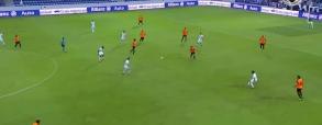 Feirense 0:1 Vitoria Guimaraes