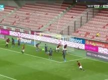 Sparta Praga 2:2 Trabzonspor