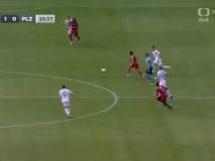 Antwerp 1:0 Viktoria Pilzno