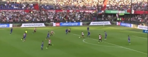 Feyenoord 4:0 Dinamo Tbilisi