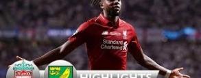 Liverpool 4:1 Norwich City