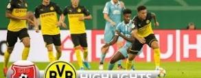Uerdingen 05 0:2 Borussia Dortmund