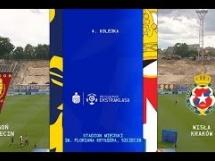 Pogoń Szczecin 1:0 Wisła Kraków