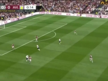 Tottenham Hotspur 3:1 Aston Villa