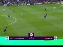 Crystal Palace 0:0 Everton