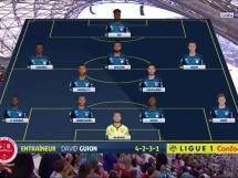 Olympique Marsylia 0:2 Reims