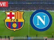 Napoli 4:0 FC Barcelona