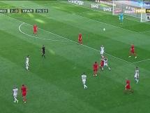 Cudowny gol Krychowiaka z Uralem!