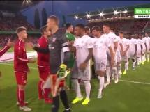 Energie Cottbus 1:3 Bayern Monachium