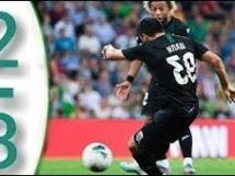 FC Porto 2:3 FK Krasnodar