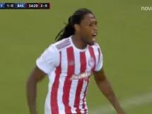 Olympiakos Pireus 2:0 Basaksehir