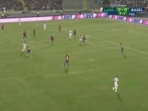 LASK Linz 3:1 FC Basel