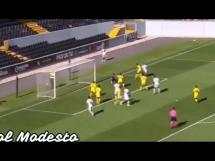 Vitoria Guimaraes 6:0 FK Ventspils