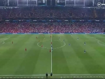 Liverpool 2:2 (5:4) Chelsea Londyn