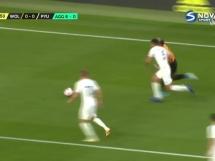 Wolverhampton 4:0 Pyunik