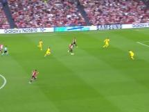 Athletic Bilbao 1:0 FC Barcelona