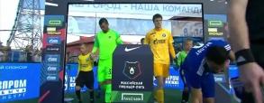 Orenburg 1:1 FC Sochi