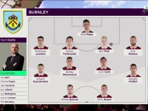 Arsenal Londyn 2:1 Burnley